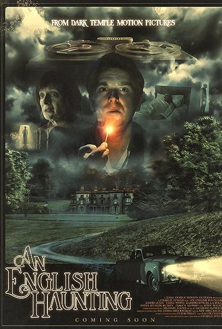 Film: Bir İngiliz Laneti - An English Haunting