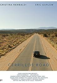 Cerrillos Road Poster