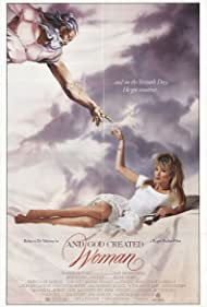 Rebecca De Mornay in And God Created Woman (1988)