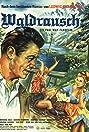 Waldrausch (1962) Poster