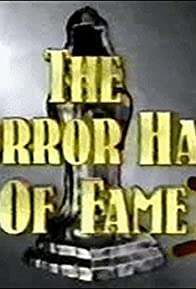 Primary photo for The Horror Hall of Fame III