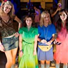 Parker Posey, Rachel Dratch, Amy Poehler, and Missi Pyle in Spring Breakdown (2009)