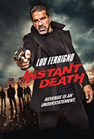 Lou Ferrigno in Instant Death (2017)