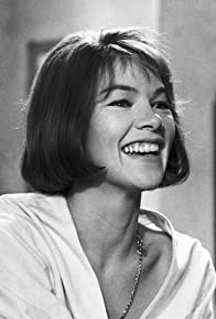 Primary photo for Glenda Jackson