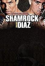Strikeforce: Shamrock vs. Diaz