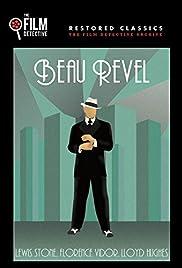 Beau Revel Poster