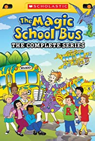 Primary photo for The Magic School Bus