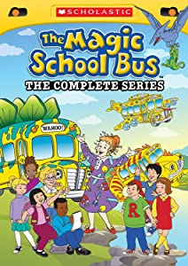French movies english subtitles watch online The Magic School Bus by [h.264]