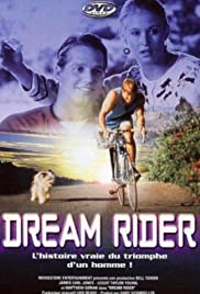 Dreamrider Poster