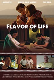 Flavor of Life Poster
