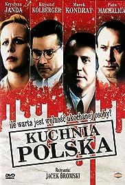 Kuchnia polska Poster