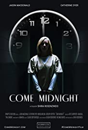 Come Midnight Poster