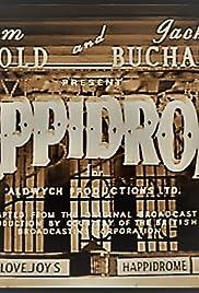 Happidrome Poster
