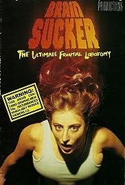 The Brainsucker Poster