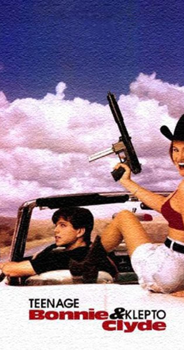 Teenage Bonnie and Klepto Clyde (1993) - IMDb