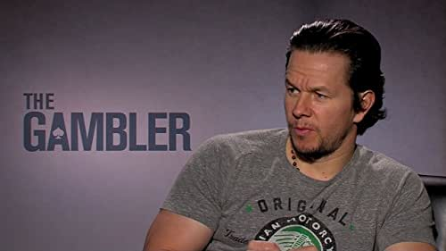 Q&A with Mark Wahlberg