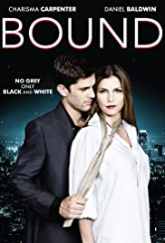 Bound Poster