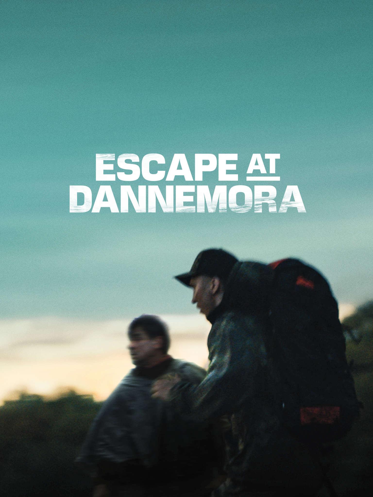 Escape At Dannemora Tv Mini Series 2018 Imdb