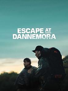 Escape at Dannemora Season 1