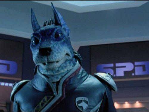 """Power Rangers S.P.D."" Beginnings: Part 1 (TV Episode 2005) - IMDb"