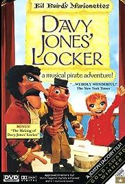 Davy Jones' Locker Poster