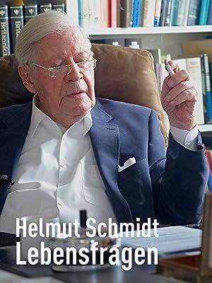 Where to stream Helmut Schmidt - Lebensfragen