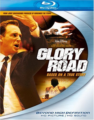 glory road plot summary