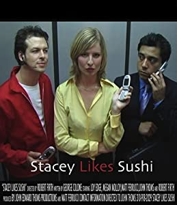 Watching new movie Stacey Loves Sushi USA [640x360]