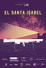 El Santa Isabel Poster