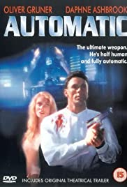 Automatic (1995) Poster - Movie Forum, Cast, Reviews