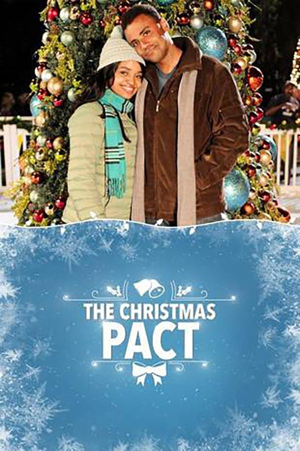 Christmas Harmony Cast.The Christmas Pact Tv Movie 2018 Imdb