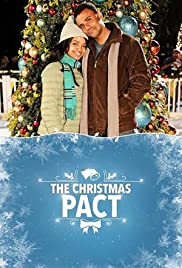 The Christmas Pact Poster