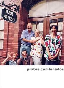 Pratos combinados (1995–2006)