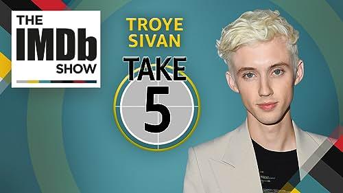 Troye Sivan on 'Boy Erased' and the Nicole Kidman Movie Everyone Has to See