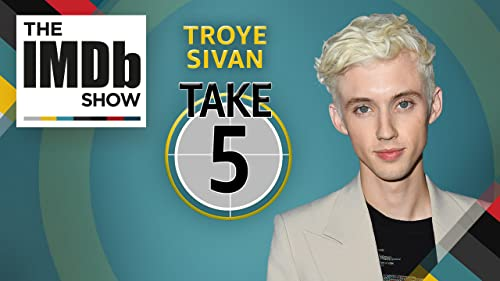 Troye Sivan on 'Boy Erased' and the Nicole Kidman Movie Everyone Has to See