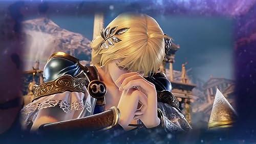 Soulcalibur VI (E3 Story Trailer)