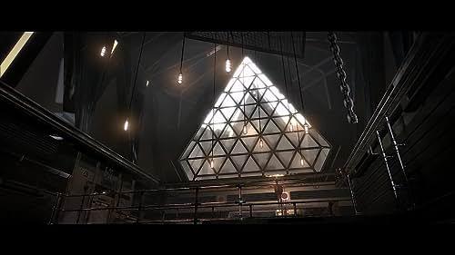 Deus Ex: Mankind Divided: A Criminal Past Dlc