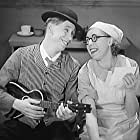 Beryl Formby and George Formby in Boots! Boots! (1934)