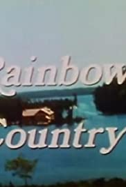 Adventures in Rainbow Country Poster