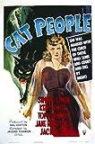 Cat People poster thumbnail