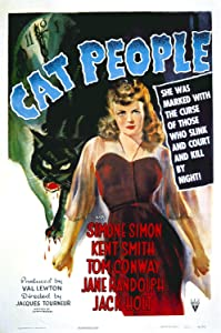 Movies top downloads Cat People USA [Ultra]