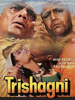 Nana Patekar Trishagni Movie