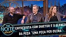 Brian Penido/Dalton Vigh/Camila Czerkes