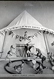 The Humpty Dumpty Circus Poster