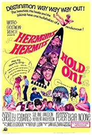 Hold On! (1966) Poster - Movie Forum, Cast, Reviews