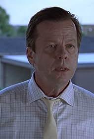 Krister Henriksson in Innan frosten (2005)