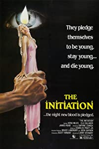 Movie downloads bittorrent The Initiation [1920x1600]