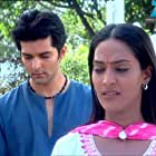 Rakesh Bapat and Rajshree Thakur in Saat Phere... Saloni Ka Safar (2005)
