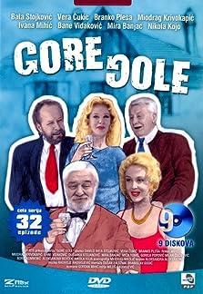 Gore dole (1996–1997)