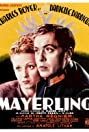 Mayerling (1936) Poster